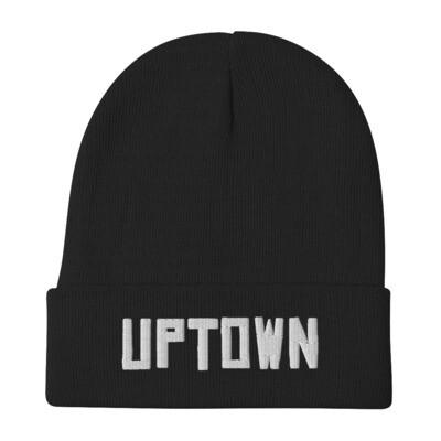 Uptown Beanie