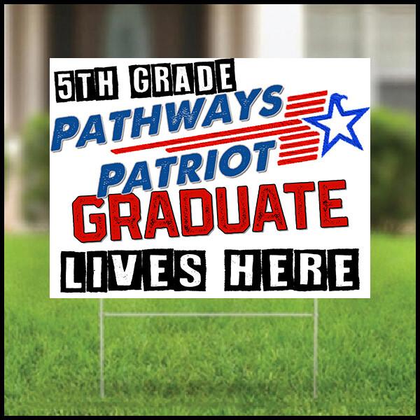 Pathways - Graduate