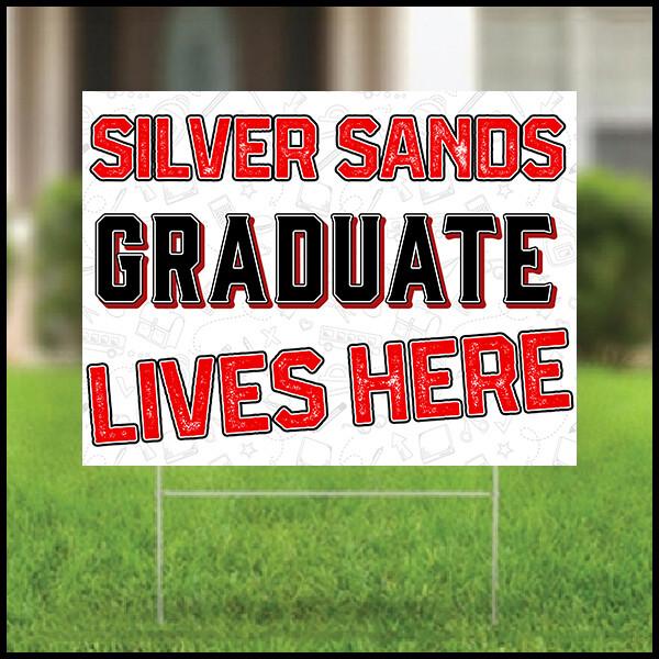 Silver Sands - Graduate