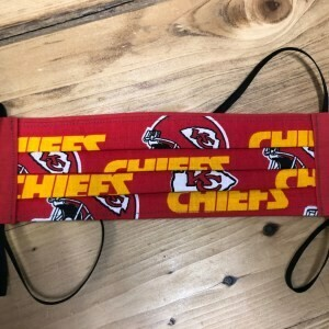 Mask, Chiefs