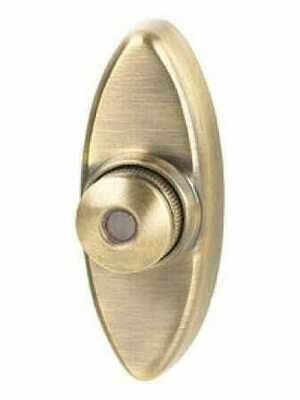 Von Morris Door Hardware Westown DoorBell