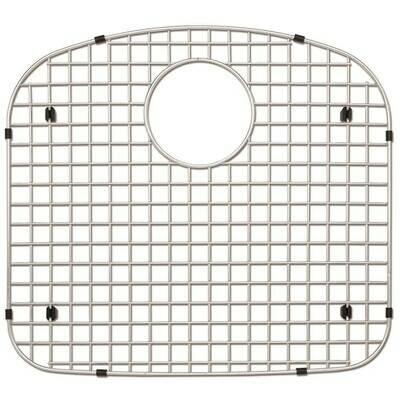 Blanco Stainless Steel Sink Grid (Wave large bowl)