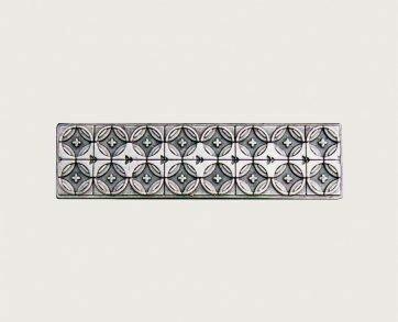 Emenee Decorative Cabinet Hardware Mission Pull Circles 4-1/8