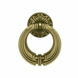 Liberty Hardware  French Huit Ring Cabinet Pull