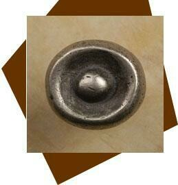 Anne At Home Apothecary Cabinet Knob-Large