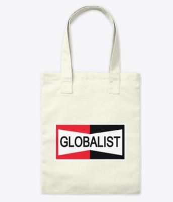 Globalist Regular Cotton Tote