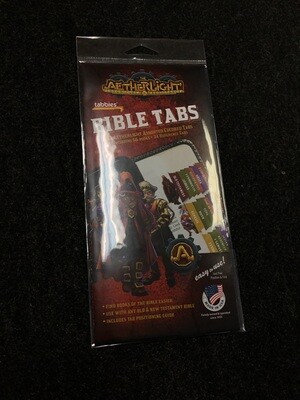 Aetherlight Bible Tabs