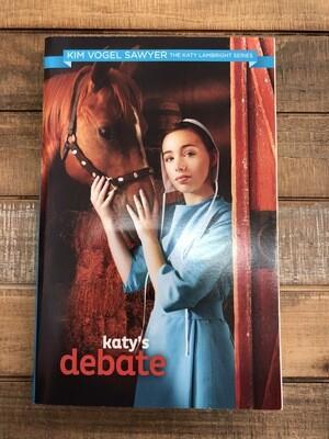 Katy's Debate #2