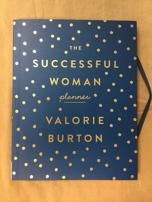 Successful Woman Planner