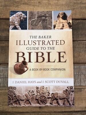Baker guide book