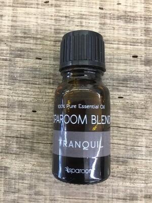 Sparoom Blend