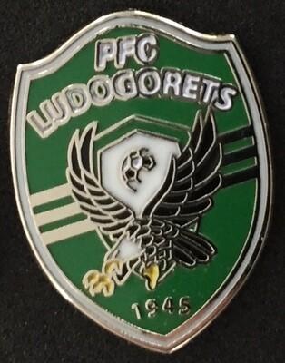 PFC Ludgorets 1945 Razgrad (Bulgaria)