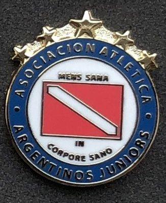 AA Argentinos Juniors (Argentina)