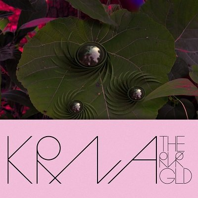 KRNA - The River Gold EP