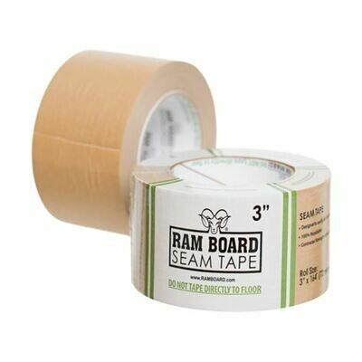 Shield RAM Board Seam Tape 3 inch (76MM) x 164 Ft (50M)