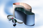 100mm x 2000mm x P36  Premium Cloth Linishing Belts SIA 2829 Zirconium Pack of 10 Belts