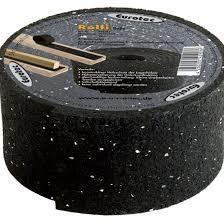 Rolfi roll, granulated rubber 2015 x 70 x 8 mm (Pack of 10 rolls)