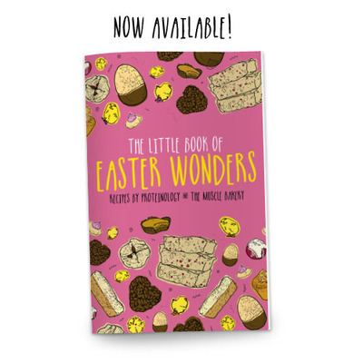 The Little Book of Easter Wonders | E-Book