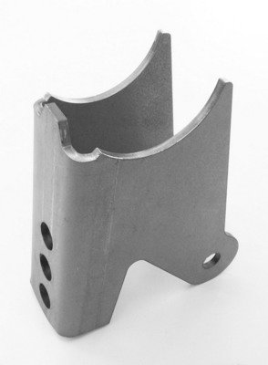 Axle Bracket, Triangulated, Bracket Only