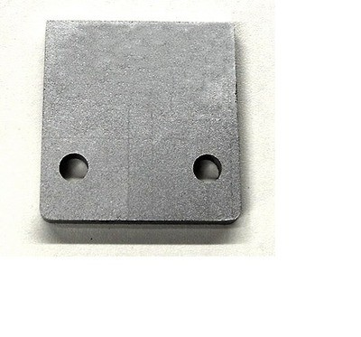 Proportioning Valve Mounting Plate