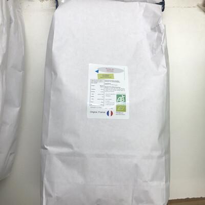 Farine de sarrasin bio en 5 kg