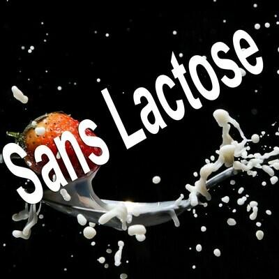 Protéine Lait Native Bio Sans Lactose (origine: France): 6 Kg