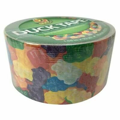 Duck Tape, Gummi Bears Duct Tape