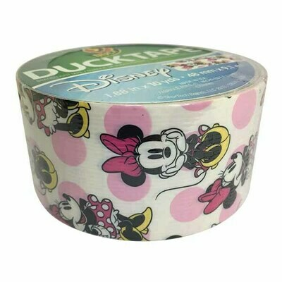 Duck Tape, Mini Mouse Duct Tape