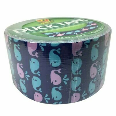 Duck Tape, Whale of a Time Duct Tape