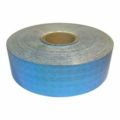 Economy Light Blue Prism - Paper Backed