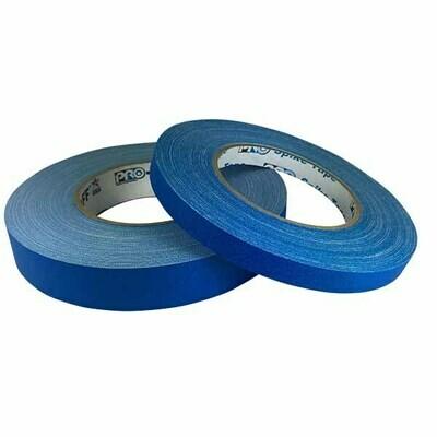 Matte Gaffer Tape, Electric Blue (Pro-Gaff)