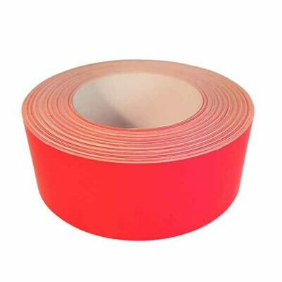 High Gloss Vinyl Fluorescent Pink