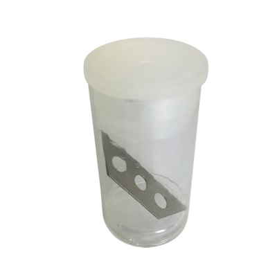 Ronan Tape Slitter Replacement Blade - Single Blade