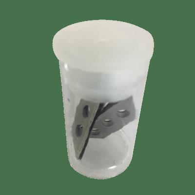 Ronan Tape Slitter Replacement Blades (x10)