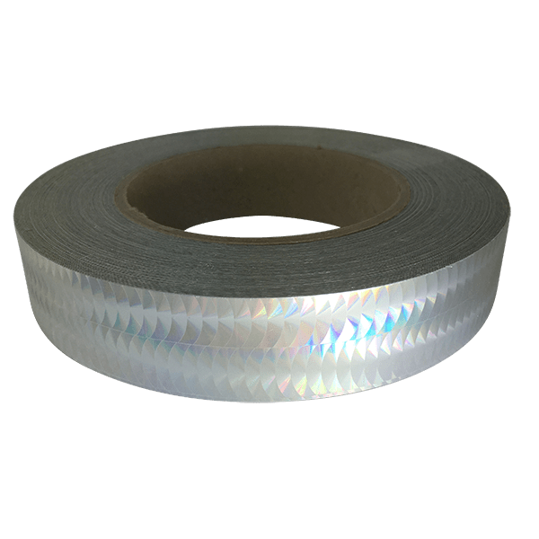 Holographic Tape, Snakeskin