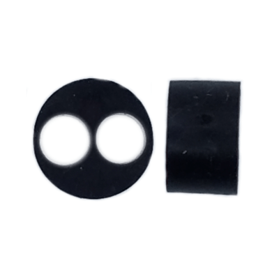 Predator Call Reed Bushing with Two (2) Holes for a Double Reed 10 Pack
