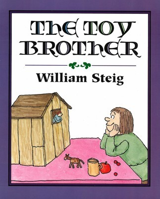 Toy Brother, The (Trophy Picture Books)