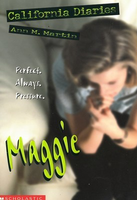California Diaries #3: Maggie