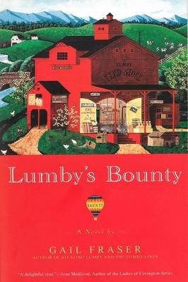 Lumby's Bounty (3rd novel in Lumby series)