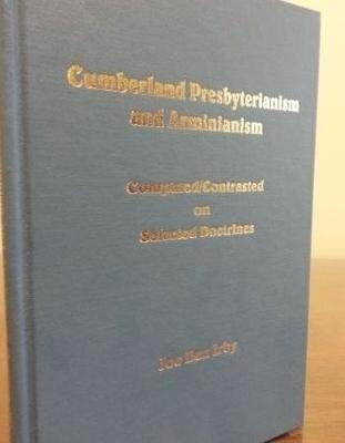 Cumberland Presbyterianism and Arminianism