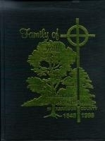 Family of Faith: Cumberland Presbyterians in Harrison County (Texas) 1848-1998