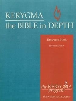 Bible in Depth (Kerygma)