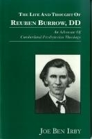 Life and Thought of Reuben Burrow