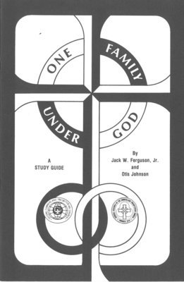 One Family Under God-Study Guide