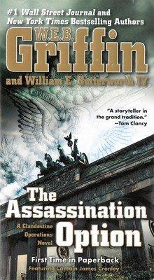 Assassination Option, The