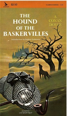 Hound of the Baskervilles,The