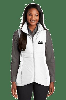 Port Authority ® Ladies Collective Insulated Vest