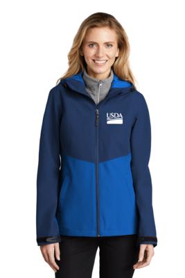 Port Authority ® Ladies Tech Rain Jacket