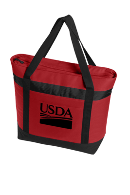 Port Authority Large Tote Cooler