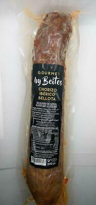 Chorizo Ibérico de Bellota, 600g aprox. - Gourmet by Beites